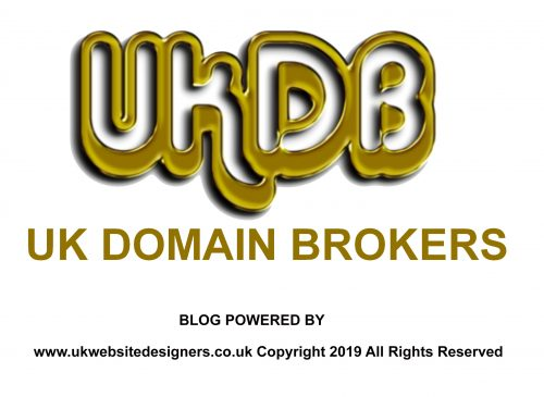 UKDB Powered By Logo