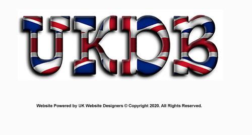 UKDB Copyright