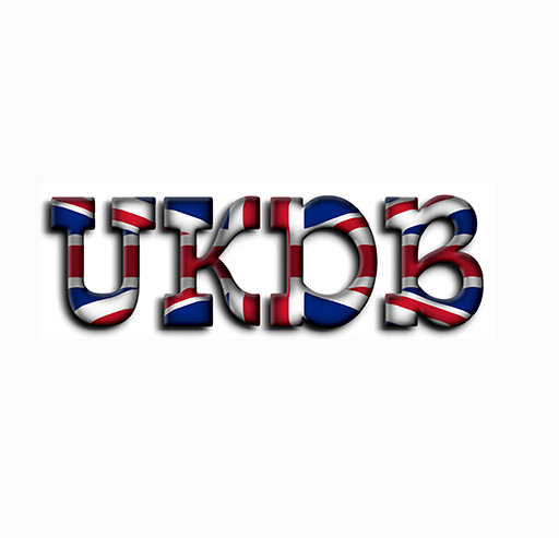 UKDB LOGO 2020