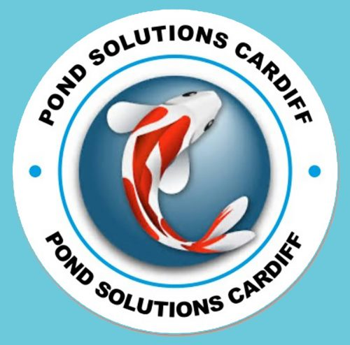 Pond Soliutions Cardiff Logo